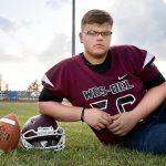 Wes-Del Spring Senior Spotlight:  Clay Adams