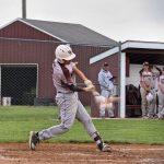 Wes-Del Athletics Spring Senior Spotlight:  Jared May