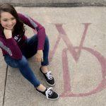 Wes-Del Athletics Spring Senior Spotlight:  Grace Bond