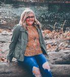 Wes-Del Athletics Spring Senior Spotlight:  Aubrey Whitesell
