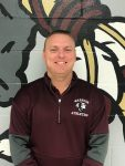 Head Varsity Baseball Coach Named at Last Night's School Board Meeting