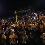 Saline to Face Monroe in Homecoming Game