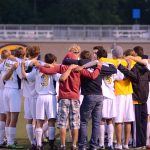 Men's Soccer, Recap on the Season