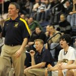 Varsity Basketball Coach Matt Seidl Steps Down