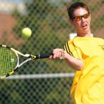 Boys Tennis Starts 8/8 with two-a-days.
