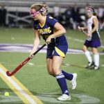 Watch our Hornet Field Hockey Game from 9/12