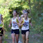 Girls CC Wins the Portage Invite