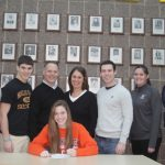 Needham Signs her Letter of Intent