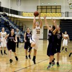 MHSAA Girls Basketball Districts