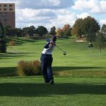 Two Saline Golfers Named All-State