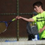 Boys Tennis Try-outs Information