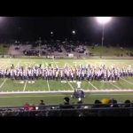 1st Annual Saline Marching Band Alumni Night
