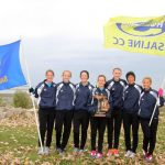 Regional Champs – Boys and Girls Cross Country