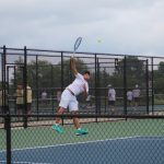 Boys Tennis Meeting July 26