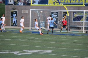 2016 Boys Soccer vs. Skyline 9/1/2016