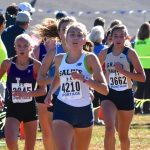 The Saline Post: Three Lady Hornets Set PRs as Saline 6th at Portage