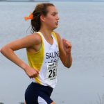 The Saline Post: Saline Takes 2nd at Girls Cross Country Regional