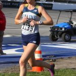 The Saline Post: Girls 9th at State Cross Country Meet