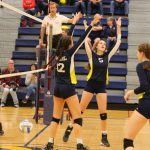 The Saline Post: Saline Sweeps Riverview to Advance to Regional Final Against Bedford