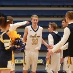 The Saline Post: Zylstra, Turner Help Hornets Advance to Finals in Basketball Tournament