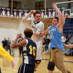 The Saline Post: Saline Snaps 10-Year Drought Against Huron, Moves Into 1st Place