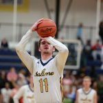 The Saline Post: Saline Falls to Lincoln in OT