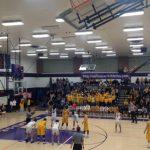 Hornets notch third straight win over Ann Arbor Pioneer, 50-47