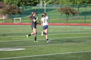 05/24/16 – Girls Varsity Lacrosse vs. Novi