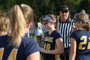 05/19/16 – Girls Lacrosse vs. Plymouth