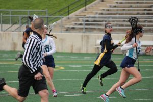 05/02/16 – Girls Lacrosse vs. AA Skyline
