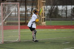 04/27/16 – Girls Varsity Lacrosse vs. Portage