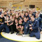 The Saline Post: Saline Rolls to 7th Straight District Championship