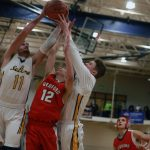 The Saline Post: Bedford Knocks Saline Out of Top Spot in SEC Red