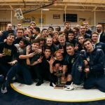 MLive: Dylan Powers wins regional as Saline sends two to state finals