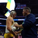 The Saline Post: Powers, Poupore Advance to State Semifinals
