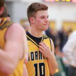 The Saline Post: Hornet Seniors Turned Around The Basketball Program