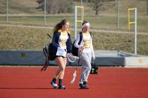 03/24/17 – Girls Varsity Lacrosse vs. Plymouth