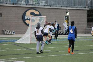 03/25/17 – Girls Varsity Lacrosse vs. Toledo Ursula