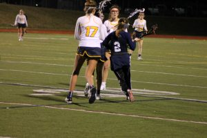 03/29/17 – Girls Varsity Lacrosse vs. East Lansing