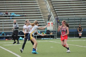 04/11/17 – Girls Lacrosse vs. Bedford