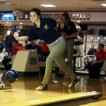 MLive: Abbey Mayer named Ann Arbor girls Bowler of the Year