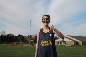 04/22/2017 – Girls Lacrosse vs. Portage Central