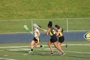 04/24/2017 – Girls Lacrosse vs. AA Huron