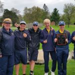 The Saline Post: Saline Boys Win First Invitational in 3 Years