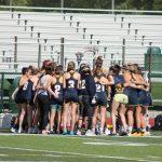5/31/2017 - Girls Lacrosse vs. AA Pioneer (Regional Semifinal)