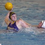 The Saline Post: Water Polo Team Advances in State Championship Tournament
