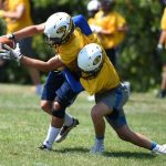 MLive: New faces, same expectations for Saline football after 34 wins the past 3 years