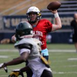 The Saline Post: Mancino's Football Preview: Saline Opens 2017 Season Against Rockford at The Big House