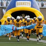 The Saline Post: Mancino's Pizza Preview: Despite Vast Improvement, Saline Football Team Has Room for Growth