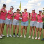 Golf Team Racks Up End of Season Awards